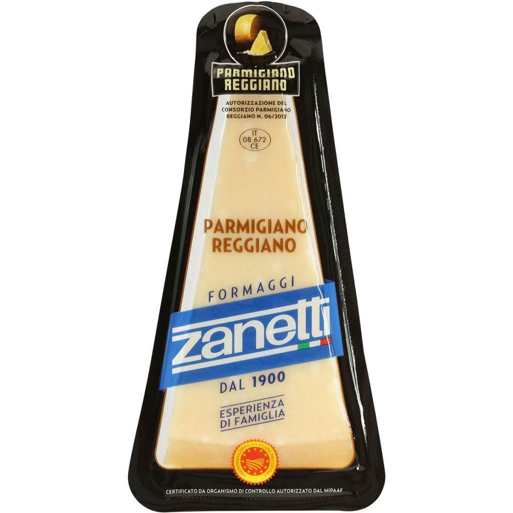 Parmigiano Reggiano Zanetti