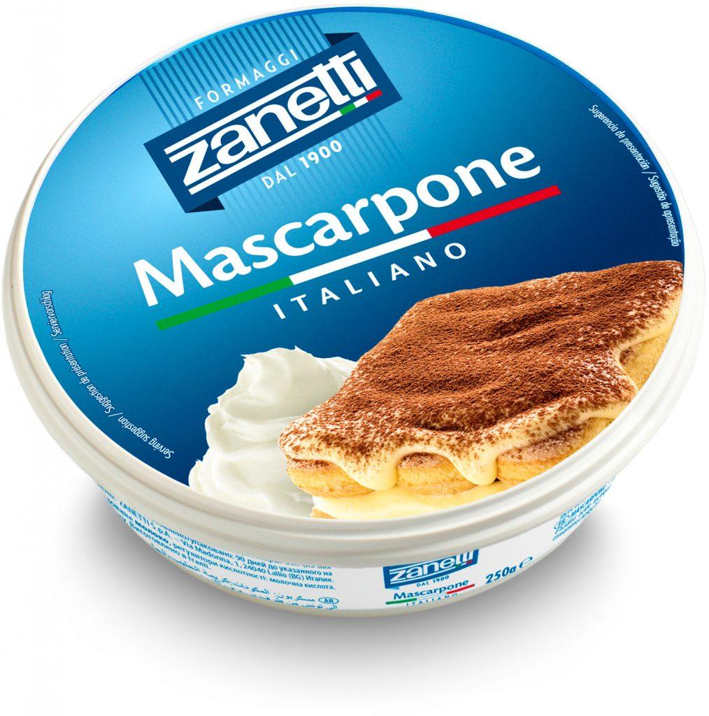 Mascarpone Zanetti